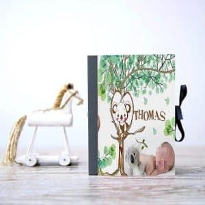 album-photo-bébé-album-de-naissance-cadeau-naissance-fille