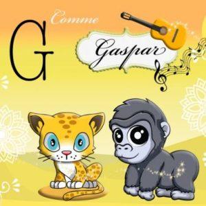 G Face 1 GARCON