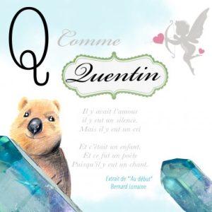 Q Face 1 GARCON